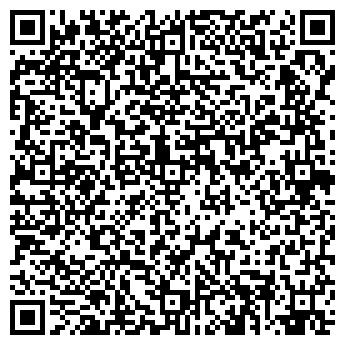 QR-код с контактной информацией организации ОАО КАЛИНКОВИЧИХЛЕБОПРОДУКТ