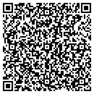 QR-код с контактной информацией организации МИР ЗОЛОТА
