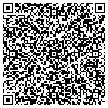 QR-код с контактной информацией организации КРАСНЫЙ КУБ