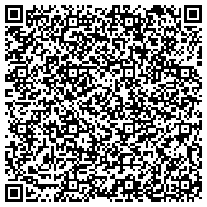 QR-код с контактной информацией организации ЗАБАЙКАЛЬСКИЙ ХУДОЖЕСТВЕННЫЙ САЛОН