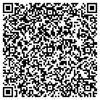 QR-код с контактной информацией организации ИП РОСКОШЬ