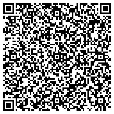 QR-код с контактной информацией организации ОТДЕЛ ТКАНИ