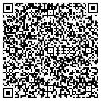 QR-код с контактной информацией организации ПОДУШКИ И ОДЕЯЛА