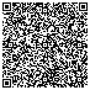 QR-код с контактной информацией организации СЕРВИС ПЛЮС