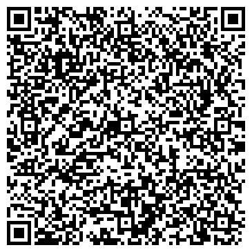 QR-код с контактной информацией организации ПАРОЧКА