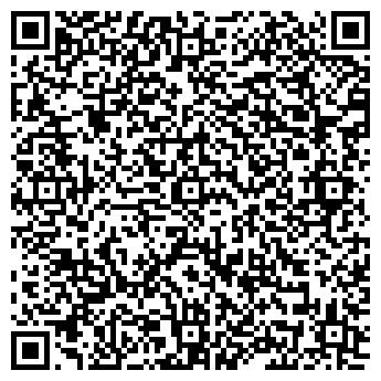 QR-код с контактной информацией организации АГАЕВ