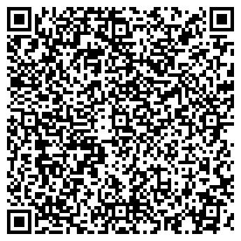 QR-код с контактной информацией организации СТО МЕЛОЧЕЙ