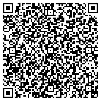 QR-код с контактной информацией организации ДЕТА