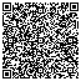 QR-код с контактной информацией организации КРИНИЦА, ООО