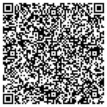 QR-код с контактной информацией организации ЗАБОР