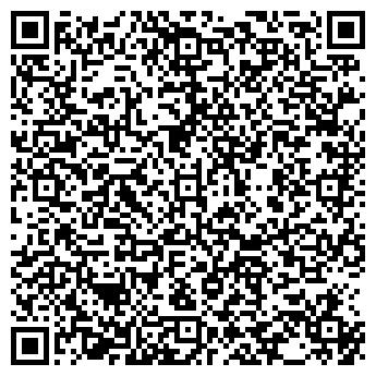 QR-код с контактной информацией организации КОВРОВЫЙ ДВОР