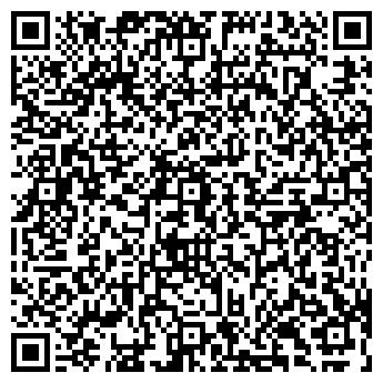QR-код с контактной информацией организации ПАРКЕТ ЕК