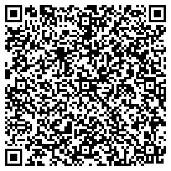 QR-код с контактной информацией организации ПРЕСТИЖ-ИНТЕРЬЕР