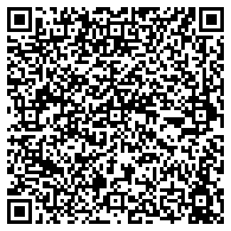 QR-код с контактной информацией организации РАЙС