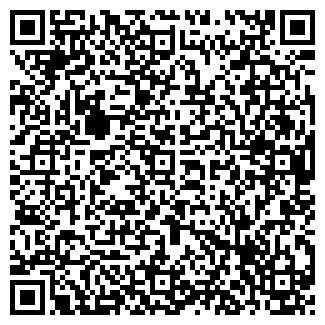 QR-код с контактной информацией организации ТБМ-БАЙКАЛ