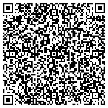 QR-код с контактной информацией организации ФАУБЕХА-СИБ ФИЛИАЛ