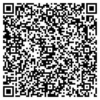 QR-код с контактной информацией организации МИРИАД