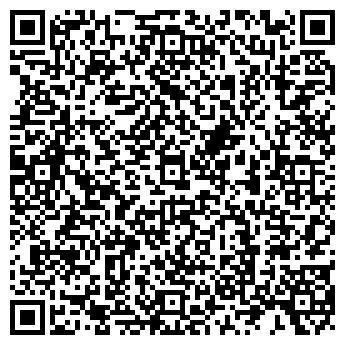 QR-код с контактной информацией организации ЗАБАЙКАЛЬСКИЙ ФАСАДЪ