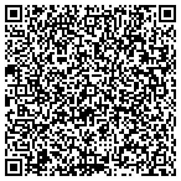 QR-код с контактной информацией организации ТРИАЛ СПОРТ