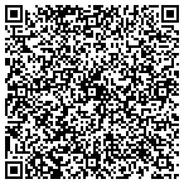 QR-код с контактной информацией организации ФИТНЕС МОДА