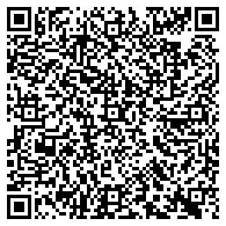 QR-код с контактной информацией организации КОЛАМБИЯ