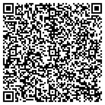 QR-код с контактной информацией организации ALICE-FASHION