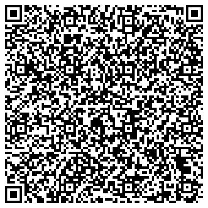 QR-код с контактной информацией организации ПАРИКМАХЕРСКИЕ ПРИНАДЛЕЖНОСТИ