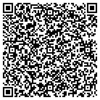 QR-код с контактной информацией организации ОАО УНИВЕРСАЛСЕРВИС