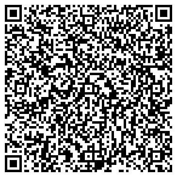 QR-код с контактной информацией организации ПАРУ ПОДДАЙ