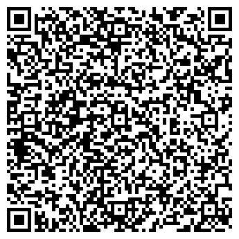 QR-код с контактной информацией организации КНИГОМИР
