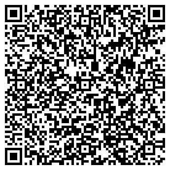 QR-код с контактной информацией организации ИП ГЛОБУС №1