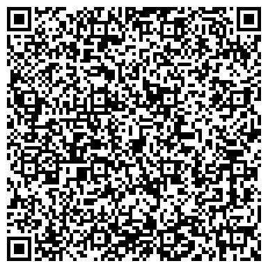 QR-код с контактной информацией организации ТРИ В ОДНОМ. COM