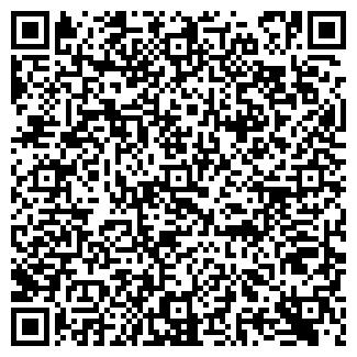 QR-код с контактной информацией организации ДЕЛО ОПТ