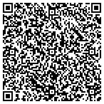 QR-код с контактной информацией организации ОАО КАЛИНКОВИЧСКИЙ ЗАВОД ЗАМЕНИТЕЛЯ ЦЕЛЬНОГО МОЛОКА