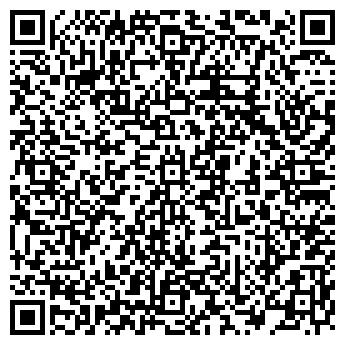 QR-код с контактной информацией организации ГИПЕРМАРКЕТ ЛАС-КНИГАС