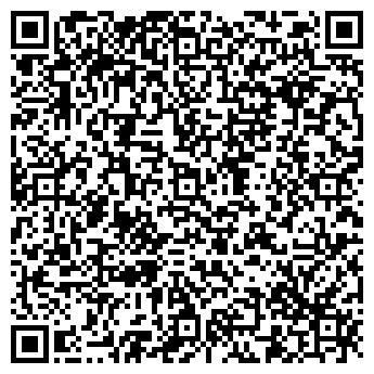 QR-код с контактной информацией организации МИР ОТКРЫТКИ