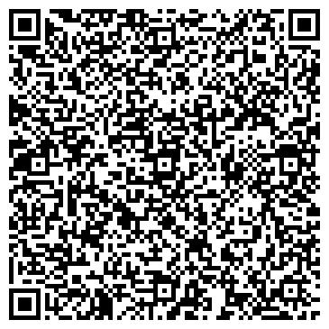 QR-код с контактной информацией организации ЗАО «КУЛЬТТОРГ»