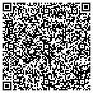 QR-код с контактной информацией организации КОММЕРЧЕСКИЙ БАНК РЫБНОГО ХОЗЯЙСТВА