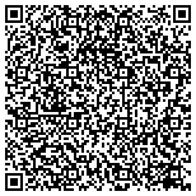 QR-код с контактной информацией организации КАЛИНКОВИЧСКАЯ МЕБЕЛЬНАЯ ФАБРИКА