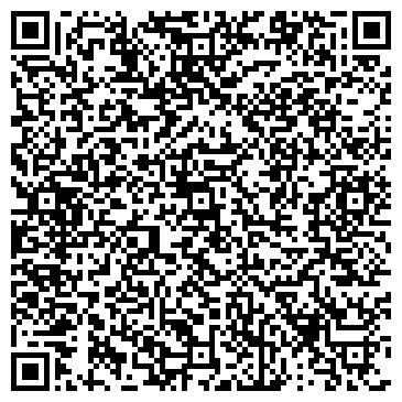 QR-код с контактной информацией организации ЗООМИР