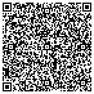 QR-код с контактной информацией организации КОТЯ