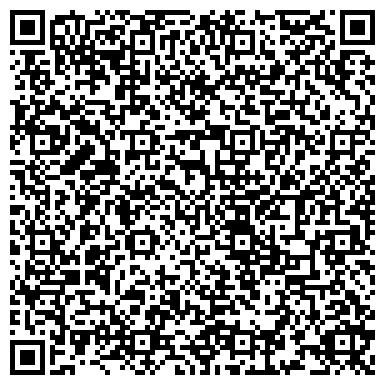 QR-код с контактной информацией организации МИР ДРАКОНОВ