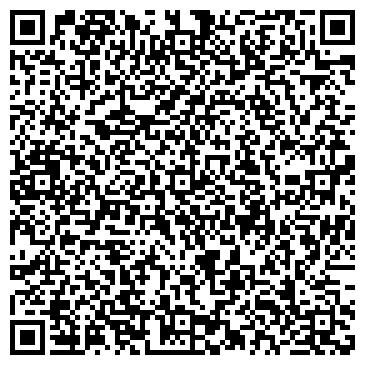 QR-код с контактной информацией организации ЗООЦЕНТР