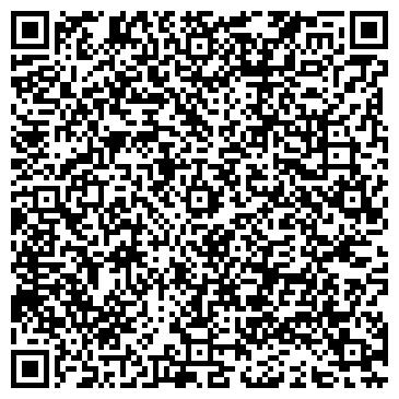 QR-код с контактной информацией организации КАЛИНКОВИЧСКИЙ МЕБЕЛЬНЫЙ КОМБИНАТ