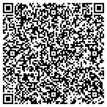 QR-код с контактной информацией организации ГЛОРИОЗА