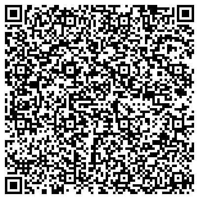 QR-код с контактной информацией организации КОРОЛЕВСТВО ЦВЕТОВ