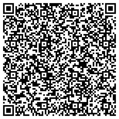 QR-код с контактной информацией организации САЛОН ЦВЕТОВ PAPILIO