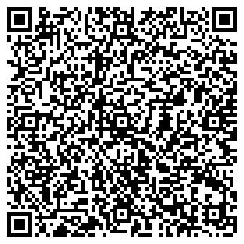 QR-код с контактной информацией организации ВИЗИТ ЦЕНТР