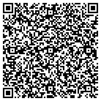 QR-код с контактной информацией организации ОАЗИС