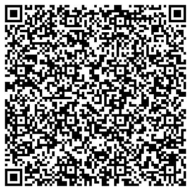 QR-код с контактной информацией организации ИВАЦЕВИЧСКОЕ ПТУ № 162 СЕЛЬСКОХОЗЯЙСТВЕННОГО ПРОИЗВОДСТВА